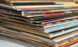 We are always BUYING quality USED VINYL!